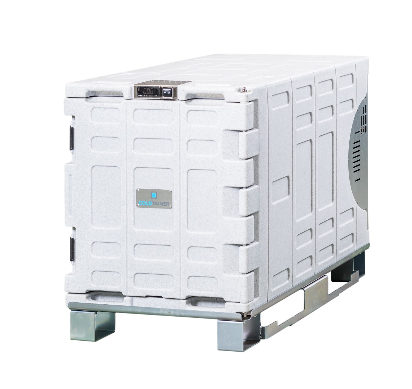 COLDTAINER F0140L AuO Mobile Refrigerted Unit